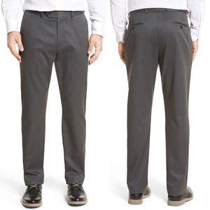 John W. Nordstrom Non-Iron Smartcare Cotton Pants